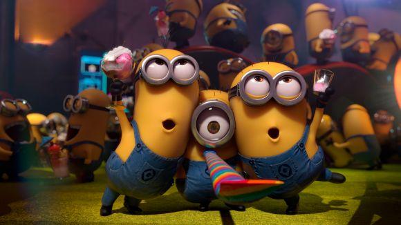 Arrenca el Cicle de Cinema Infantil amb 'Gru 2, el meu dolent preferit'