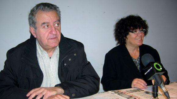 La uaSC i GxV porten les línies d'alta tensió al Síndic de Greuges de Catalunya