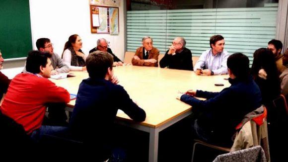 Neix la secció jove de Ciutadans a Sant Cugat