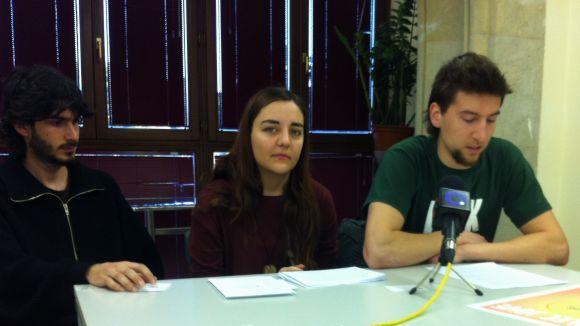 Aplec Jove es refunda en la Plataforma d'Entitats Juvenils presentant la Nit Jove
