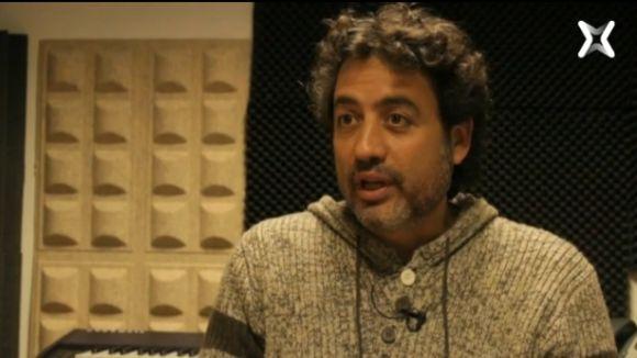 Fito Luri presenta el seu nou disc al 'Catsons' d'aquesta setmana
