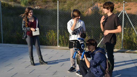 'Un cadáver exquisito', l'última proposta audiovisual de Frosco Team