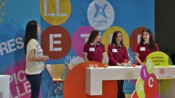 El segon programa de 'Pica Lletres', avui a Cugat.cat