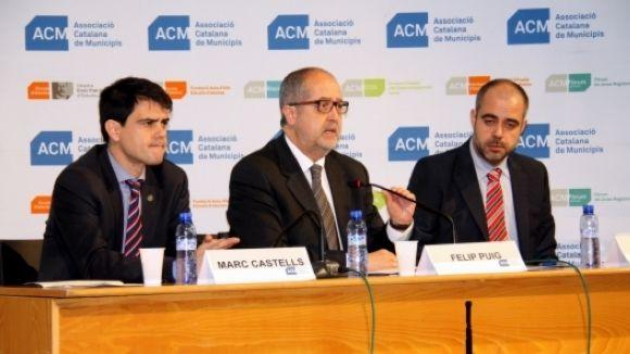 L'ACM insta els consistoris a sumar-se al recurs davant el TC contra la LRSAL