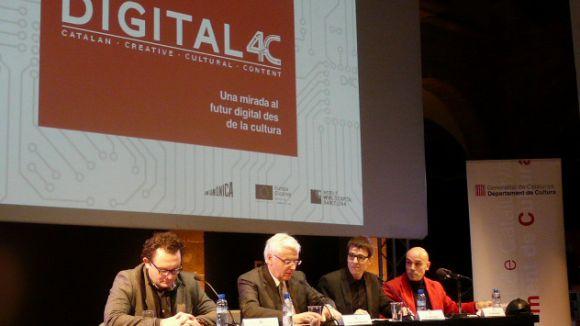 Ubisoft participa a la 1a edició de les jornades Digital4C