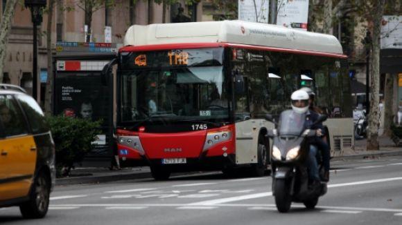 Ofensiva metropolitana per evitar un nou encariment del transport públic