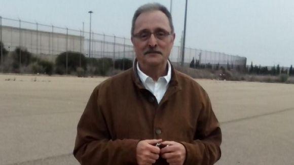Miquel Quintana assoleix el règim obert i surt de Brians 1