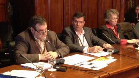 Puig reclama el dret dels presidents de les EMD a tenir veu als plens municipals