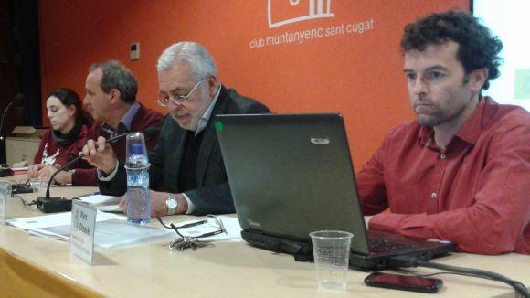 El CMSC tanca el 2013 amb un superàvit de 220.000 euros