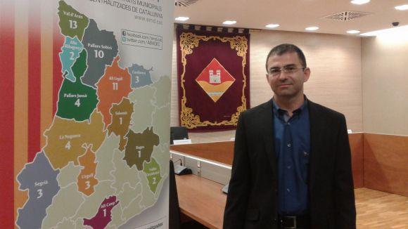 R.Galindo: 'Valldoreix podria ser una ciutat però la llei no afavoreix la segregació'