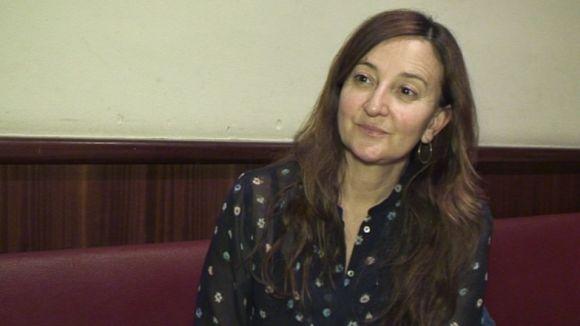 Mamen Duch: 'El 21% d'IVA ha fet molt de mal, però el teatre es recuperarà'