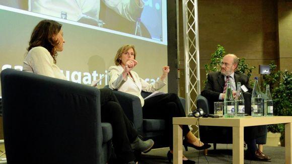 La comissària europea d'Acció per al Clima reclama més compromís amb l'energia verda