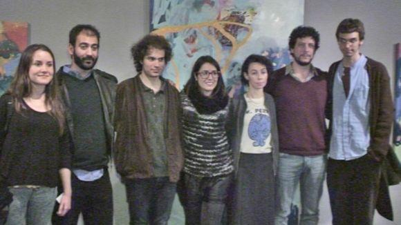 La Biennal d'Art Contemporani Català torna a obrir portes als joves artistes