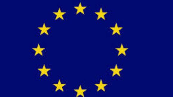 Celebració del Dia d'Europa