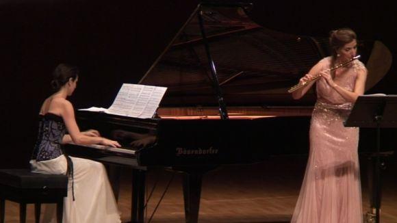 'Intimate' reuneix el talent de Casale i de No al Teatre-Auditori
