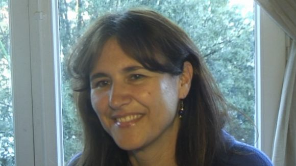 Laura Borràs augura una generació d'escriptors clàssics catalans