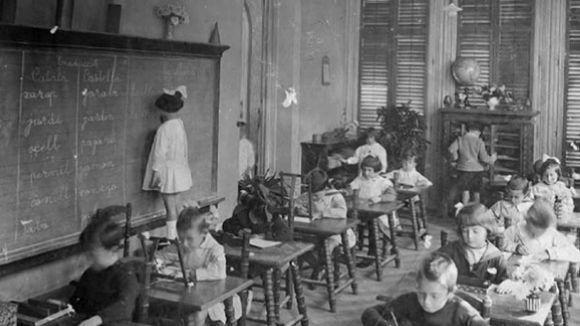 L'Escola Superior d'Agricultura', a 'La Mancomunitat de Catalunya. 100 anys'