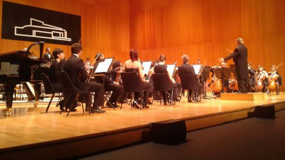 L'OSSC rememora la història de Catalunya amb el concert de Sant Jordi