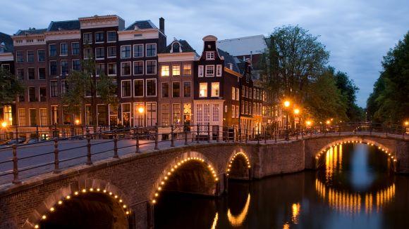 Conesa participarà al Smart City Event d'Amsterdam al maig