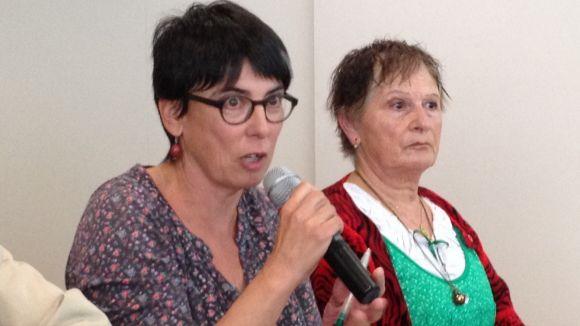 Sant Cugat s'uneix a favor de la regulació nocturna de l'ús del Parc de Collserola