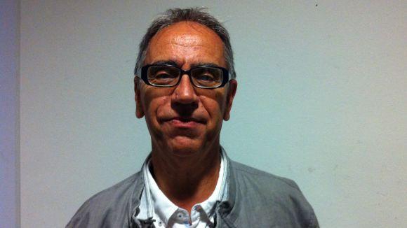 J.Funes: 'Hem de lluitar per implantar uns valors que rebutgin la injustícia i la desigualtat'