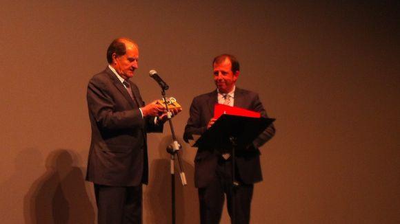 Catalana Occident celebra el segle i mig de vida al Teatre-Auditori