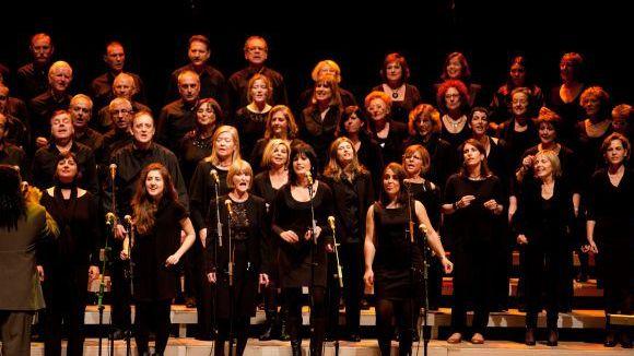 El Centre Borja acollirà un concert de gospel a benefici d'ASDI