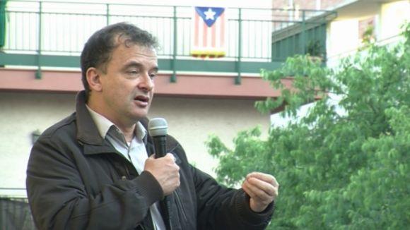 ERC contraposa l'actitud del poble espanyol a la de les seves institucions