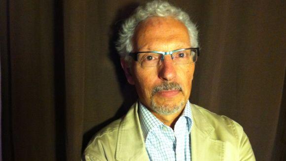 S. Vidal: 'La justícia no funciona perquè no interessa a l'oligarquia mesetària'