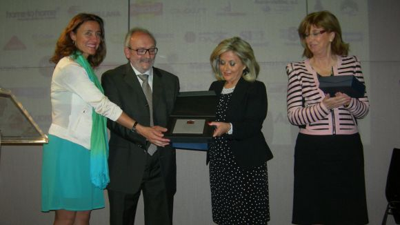 L'Àgora celebra 25 anys d'un model educatiu innovador