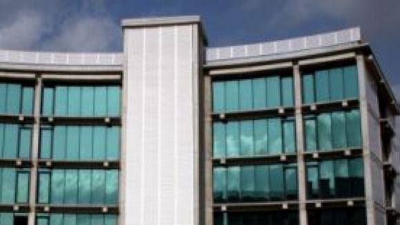 ISS Facility Services factura 564 milions d'euros durant el 2013