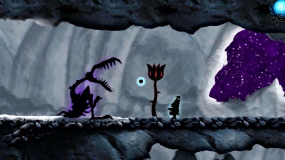 El món del videojoc 'Nihilumbra', en detall