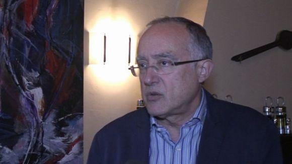Cardús: 'Duran i Lleida és una de les febleses que té CiU'