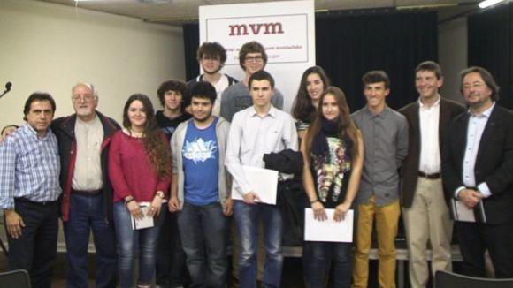 Nil Rodés guanya el MMVM i el premi Joan Auladell queda desert