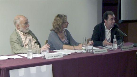 La Unipau receptarà diàleg i coneixement per resoldre els conflictes mediterranis