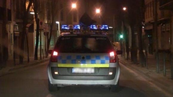 Sant Cugat va patir prop de 30 assalts a cases de particulars l'any passat