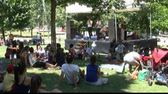 Concerts de luxe i ambient familiar a la 3a Estovallada i Pícnic Musical
