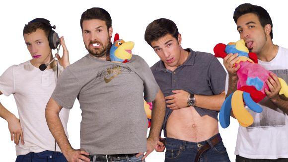 La tercera temporada d''El Guirigall' acaba divendres amb una festa a El Siglo