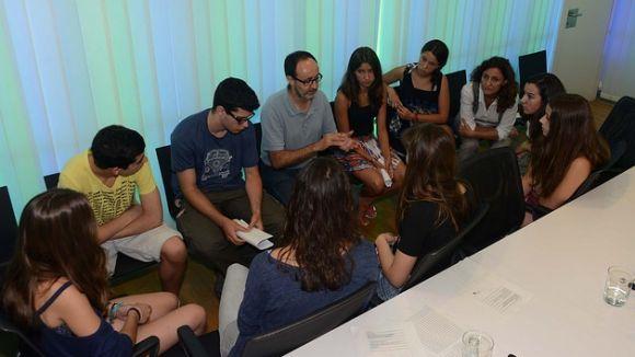 Conclusió del Consell de Joves 13/16: cal més oferta lúdica juvenil