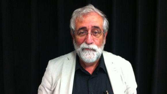 Villatoro: 'L'independentisme s'explica per la necessitat de tenir un Estat còmplice'