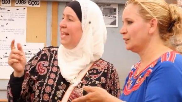 'La 7mana Vallès' es fixa en el Ramadà dels musulmans santcugatencs
