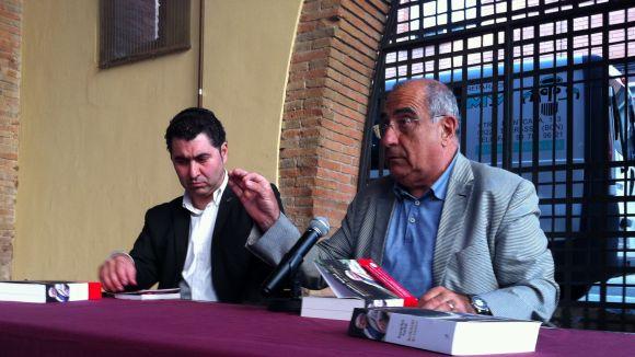 Joaquim Nadal: 'La gent no perdona l'ambigüitat del PSC en el dret a decidir'
