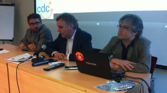 La xerrada de CDC presenta una Catalunya forta en matèria de seguretat