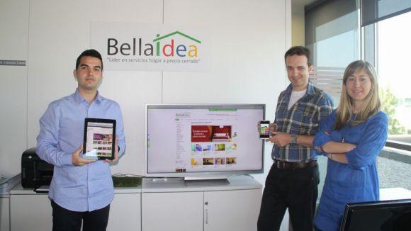 L'empresa Bella Idea contractarà 15 treballadors