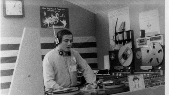 Mor Jordi Capell, un dels fundadors de la Ràdio de Sant Cugat