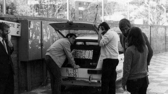 El llegat de Jordi Capell: emprenedoria i compromís amb el món de la ràdio