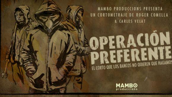Els creadors esperen que el projecte vegi la llum a finals d'any / Foto: Mambo Produccions