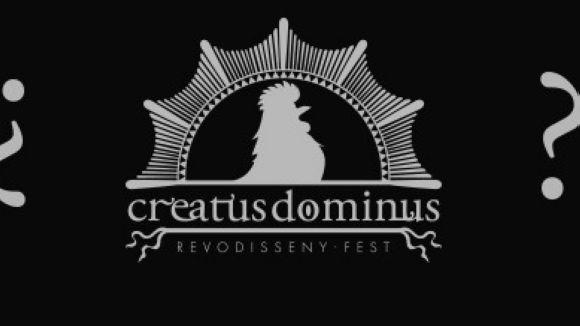 El festival de disseny per a joves 'Creatus Dominus' arriba a Sant Cugat a l'octubre