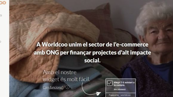 Worldcoo ja té les versions catalana, francesa i alemanya de la plataforma