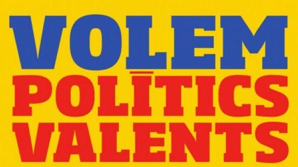 Solidaritat Catalana demana valentia als polítics per blindar el 9N
